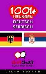 1001+ Ubungen Deutsch - Serbisch