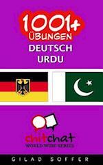 1001+ Ubungen Deutsch - Urdu