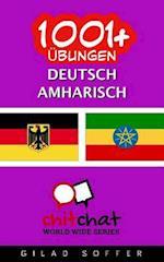 1001+ Ubungen Deutsch - Amharisch