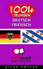 1001+ Ubungen Deutsch - Friesisch
