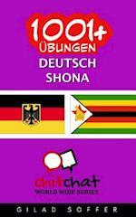 1001+ Ubungen Deutsch - Shona