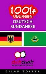 1001+ Ubungen Deutsch - Sundanese