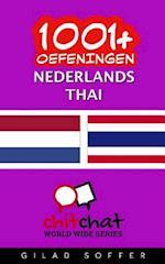 1001+ Oefeningen Nederlands - Thai