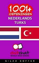 1001+ Oefeningen Nederlands - Turks
