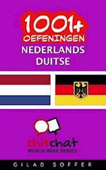 1001+ Oefeningen Nederlands - Duitse