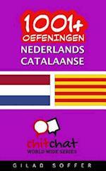 1001+ Oefeningen Nederlands - Catalaanse