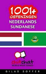 1001+ Oefeningen Nederlands - Sundanese