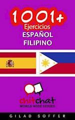 1001+ Ejercicios Espanol - Filipino