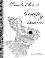 Doodle Artist - Conejos y Liebres