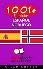 1001+ Ejercicios Espanol - Noruego