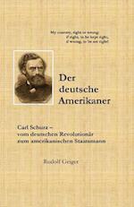 Der Deutsche Amerikaner