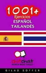 1001+ Ejercicios Espanol - Tailandes