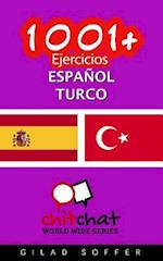 1001+ Ejercicios Espanol - Turco