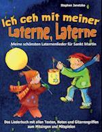 Ich Geh Mit Meiner Laterne, Laterne - Meine Schonsten Laternenlieder Fur Sankt Martin