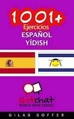 1001+ Ejercicios Espanol - Yidish