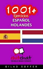 1001+ Ejercicios Espanol - Holandes