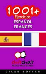 1001+ Ejercicios Espanol - Frances