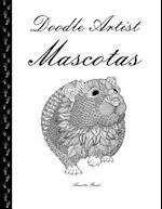 Doodle Artist - Mascotas