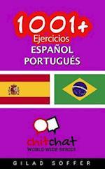 1001+ Ejercicios Espanol - Portugues