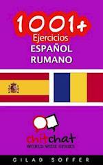 1001+ Ejercicios Espanol - Rumano
