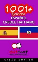 1001+ Ejercicios Espanol - Creole Haitiano
