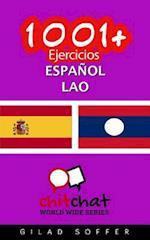1001+ Ejercicios Espanol - Lao