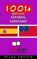 1001+ Ejercicios Espanol - Samoano