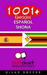 1001+ Ejercicios Espanol - Shona