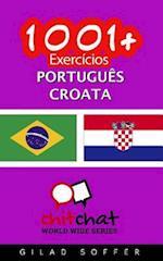 1001+ Exercicios Portugues - Croata