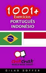 1001+ Exercicios Portugues - Indonesio