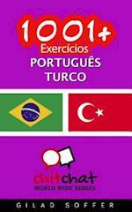 1001+ Exercicios Portugues - Turco