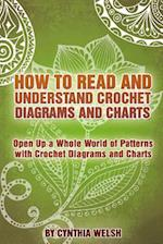 How to Read and Understand Crochet Diagrams and Charts