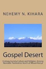 Gospel Desert