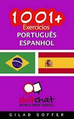 1001+ Exercicios Portugues - Espanhol