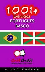 1001+ Exercicios Portugues - Basco