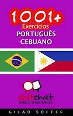 1001+ Exercicios Portugues - Cebuano