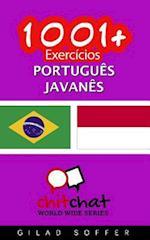 1001+ Exercicios Portugues - Javanes