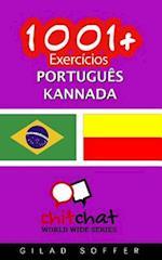 1001+ Exercicios Portugues - Kannada