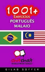 1001+ Exercicios Portugues - Malaio