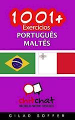 1001+ Exercicios Portugues - Maltes