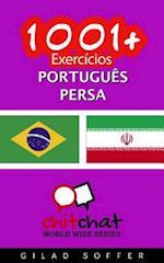 1001+ Exercicios Portugues - Persa