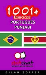 1001+ Exercicios Portugues - Punjabi