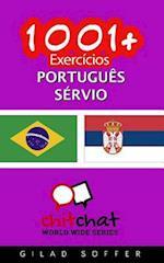 1001+ Exercicios Portugues - Servio
