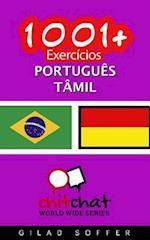 1001+ Exercicios Portugues - Tamil