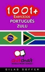 1001+ Exercicios Portugues - Zulu