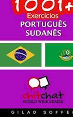 1001+ Exercicios Portugues - Sudanes