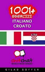 1001+ Esercizi Italiano - Croato