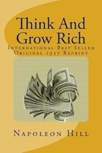 Think and Grow Rich Original Reprint of 1937 Copy