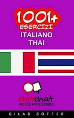1001+ Esercizi Italiano - Thai