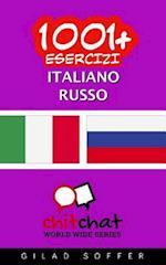 1001+ Esercizi Italiano - Russo